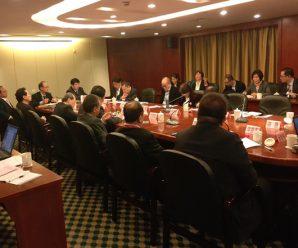 """海外反""""独""""促统研讨会在福州举行"""