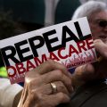 US Senate approves measure launching Obamacare repeal process