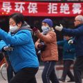 Environment experts look into high levels of sulfur in Linfen