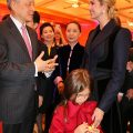 Ivanka Trump celebrates festival at Chinese embassy in US