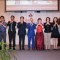 泰国陕西商会举办2017年新春团拜会 泰华各侨领应邀出席