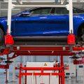 Tencent buys 5% Tesla stake in AI drive