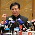 Xiaomi sees big future in bricks-and-mortar outlets