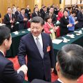 Xi to Liaoning: Rely on reforms