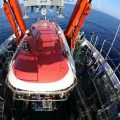 Chinese submersible Jiaolong to dive to 6,700 meters in Mariana Trench