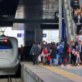 Amadeus sees boost in railway sector