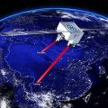 In landmark experiment, scientists beam back 'entangled' photons from space