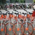 With cash in basket, Mobike zooms