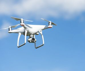 1,000 drones used by police across country