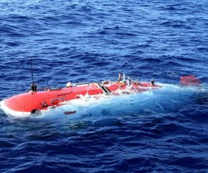 Chinese submersible Jiaolong completes 20th dive in Mariana Trench