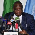 UN mission confirms improvement of security situation in Sudan's Darfur