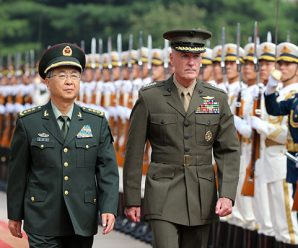 PLA, US military to work together