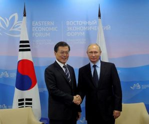 Russia does not accept DPRK's nuclear status