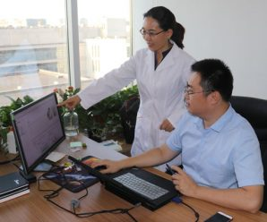 AI set to revolutionize healthcare industry in China
