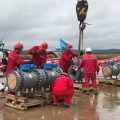 Crude oil to flow in China-Russia partnership