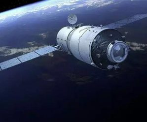 China's cargo spacecraft separates from Tiangong-2 space lab