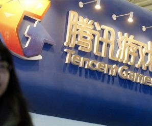 Tencent's hit game ramps up bid to win overseas market