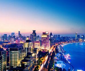 Shanghai makes a sci-tech leap