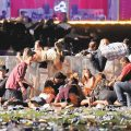 Xi sends condolences to Trump over Las Vegas shooting