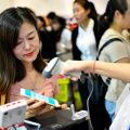 Online payment methods grow abroad