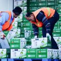 Tsingtao revs up on Asahi stake sale