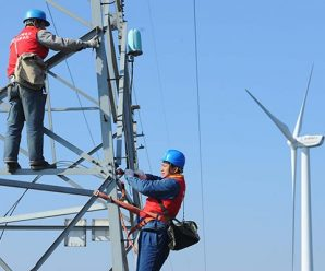 China's electricity consumption picks up