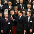Li tells Japanese business leaders it's time for bilateral cooperation