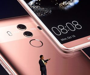 Scalpers make merry as demand for Huawei high-end model soars