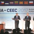 Li: Agricultural imports from CEE will increase