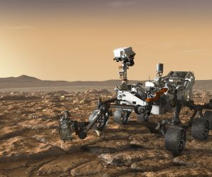 NASA builds its 'souped-up' Mars rover mission