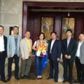 President of TCPPRC Wang Zhimin returned to Thailand from Fujian
