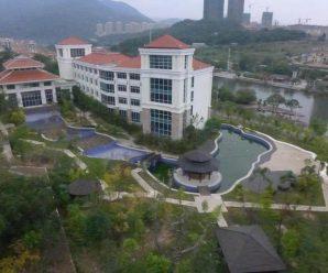 惠州市企业家拜访泰国中国统促会