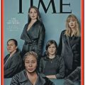 'Silence Breakers' are Person of Year