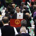 Unity urged for new HK deputies