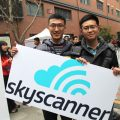 Skyscanner sets sights on China expansion