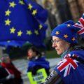 British lawmakers approve EU Withdrawal Bill