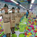 DPRK Olympic team to cross border by land route