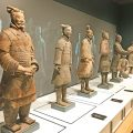 Liverpool museum to display Terracotta Warriors