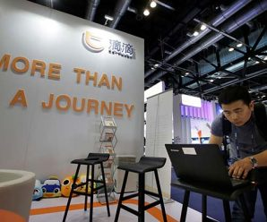Didi Chuxing gets nod for ABS issue