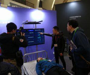 Expo showcases science of sleep