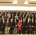 32 overseas Chinese students honored in New York