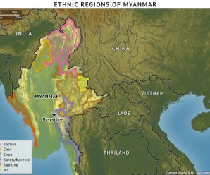 China enhances safety along border with Myanmar