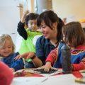 Chinese company buys British nursery group