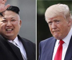 DPRK: Still up for Trump summit