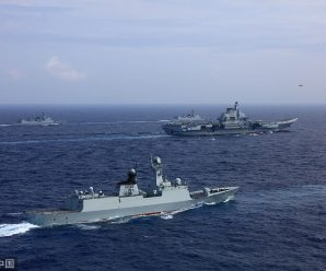 S. China Sea stays stable sans outsider meddling