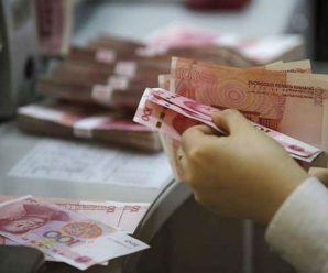 China's fiscal revenue up 9.7% in May