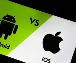Android phones collect 10 times more user data than iPhone: research