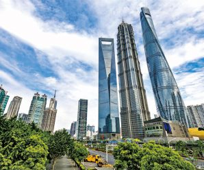 Pudong a magnet for global talent