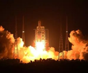 China to launch Long March-9 rocket in 2028