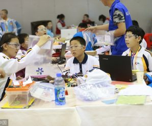 Experts call for emphasis on STEM education in China